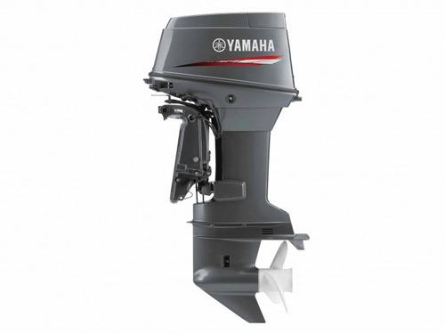 Motor Fuera De Borda Yamaha 60fetol Antrax