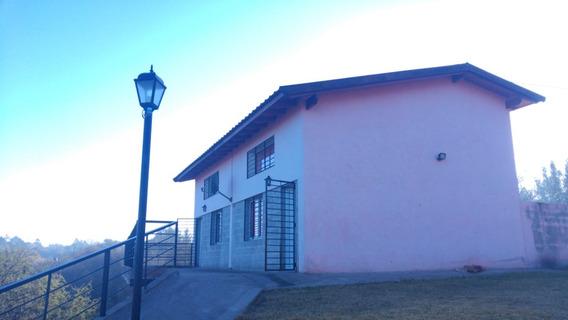 Triplex En Venta - Punilla - Valle Hermoso