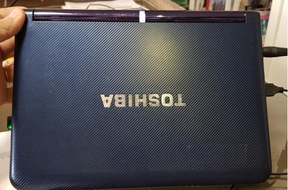 Notebook Toshiba Nb305