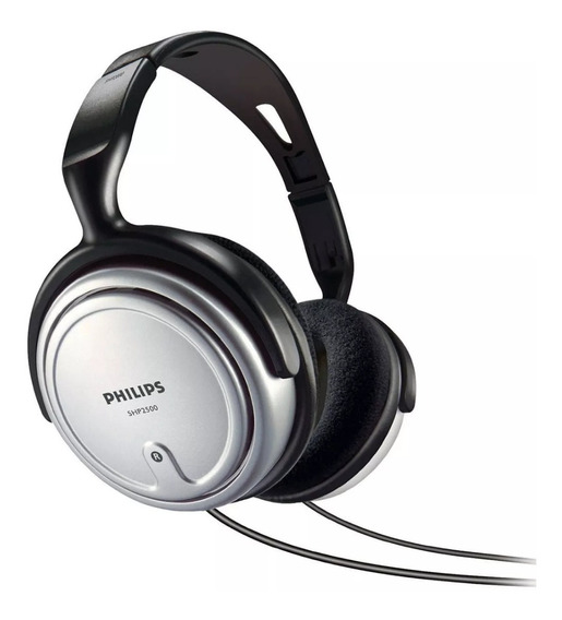 Headphone Philips Shp2500