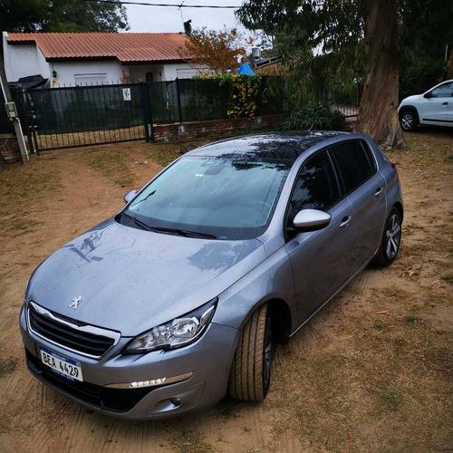 Peugeot 2008 2018 1.2t Active Pack 5p