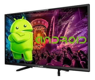 Smart Tv 32 Cmb Led Android Hd Hdmi Usb Tda Vga Mandy Hogar