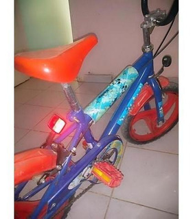 Bicicleta Disney Original Niño