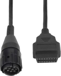 Cable Obd2 Diagnostico Adaptador Motos Bmw 1996 / 2016