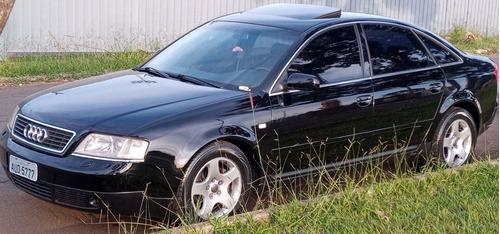 Audi A6 2.8 V6 Manual