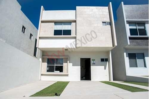 Imagen 1 de 25 de Casa En Venta Tijuana, Santa Fe. Residencial Privado Con Guardias Y Acceso Controlado, Alberca, Gimnasio, Casa Club
