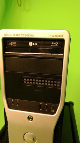 Servidor Dell Inspirion T5400