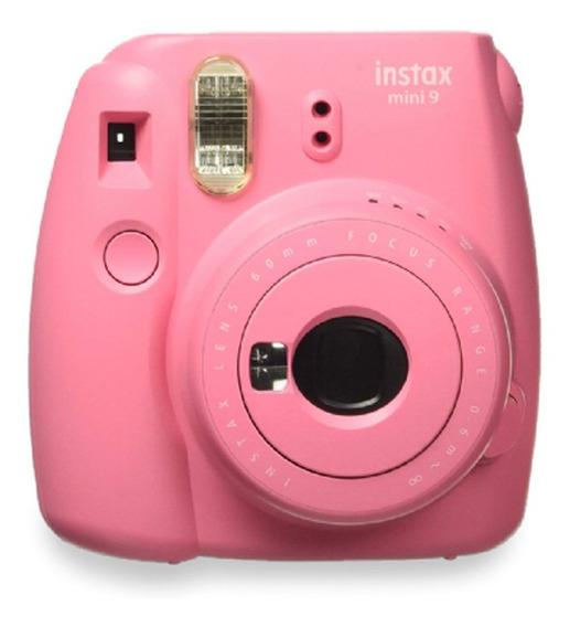 Câmera Instax Mini 9 - Fujifilm