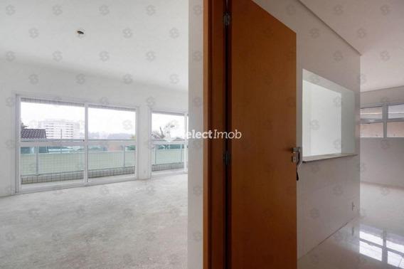 Apto. 120 M² - Jardim Pedroso, Mauá - 3 Dormitórios Sendo 1 Suíte. - Ap0157