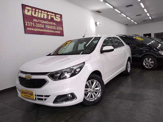 Chevrolet Cobalt 1.8 Ltz 0 2017