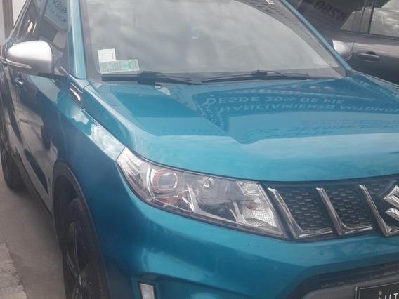 Suzuki Vitara Glx 2018