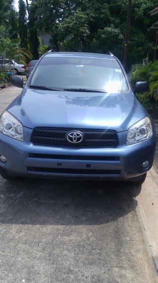 Toyota Rav4 Automatico