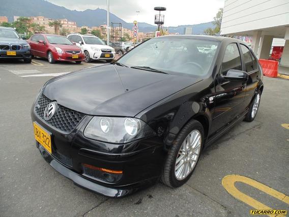 Volkswagen Jetta Gli 100 Edition