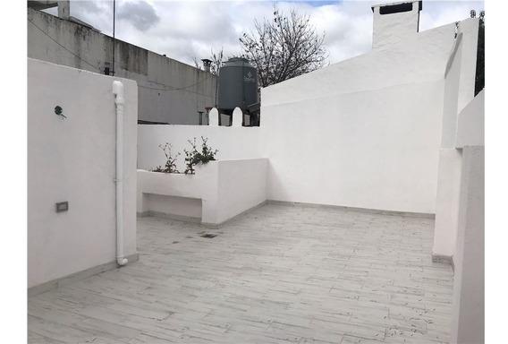 Villa Crespo Ph 4 Amb Terraza A Estrenar