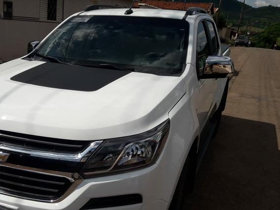 Chevrolet S10 2.5 Ltz Cab. Dupla 4x4 Flex 4p 2017