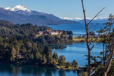 Bariloche, Traslados - Excursiones - Alojamiento