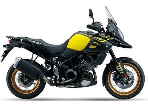 Suzuki Vstrom 1000 Abs 2020( F )