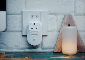 Orvibo Contacto Inteligente Wifi Socket S25us 120v~,10a