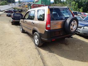 Honda Cr-v Automatico 4x4