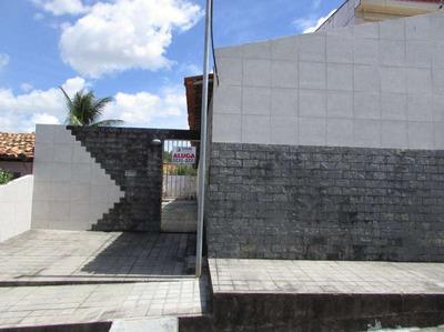 Casa No Bairro 18 Do Forte Com 45m² - Cp3