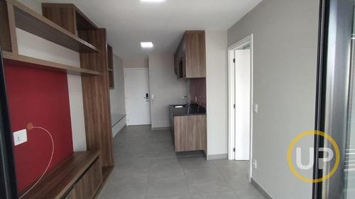 Imagem 1 de 15 de Apartamento Em Campo Belo - São Paulo , Sp - 10974