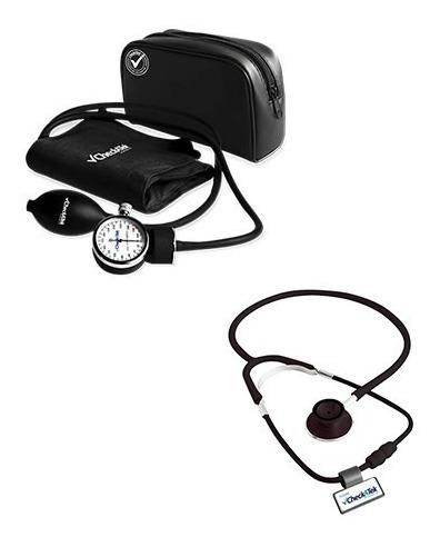Kit Baumanometro - Estetoscopio
