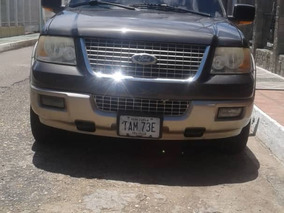 Ford Expedition Expedition 4x4