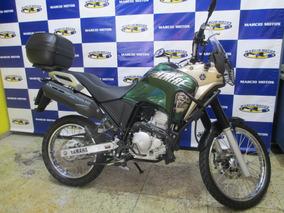 Yamaha Xtz 250 Teneré 17/17