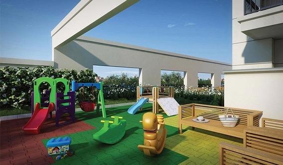 Apartamento A Venda, 1 Dormitório, Suite, 1 Vaga, Pronto Para Morar, Guarulhos - Ap05369 - 33991567