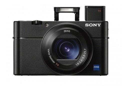 Sony Cyber-shot Dsc Rx100 Dsc-rx100m5 M5 Nãoé Va Vi Vii
