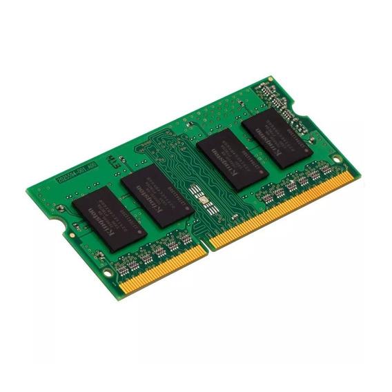 Memória Ram Kingston Para Dell Alienware 13 R3 8gb