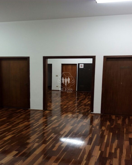 Casa Comercial Para Locação - Centro De Jundiaí. - Cm00066 - 33573727