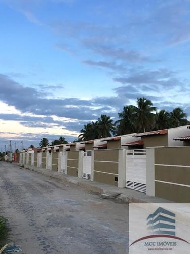 Casas A Venda  Programa Mcmv Cajupiranga Boulevard