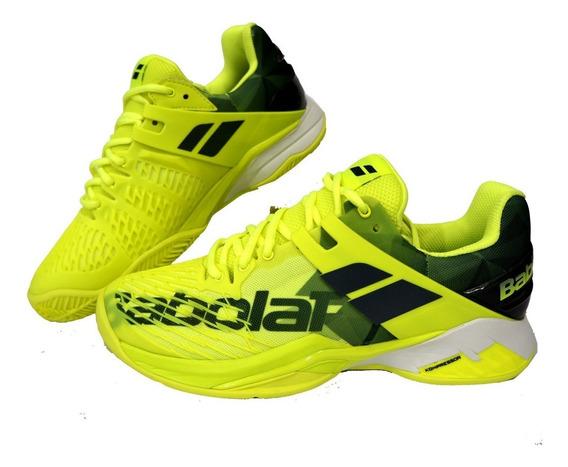 Zapatillas Tenis Padel Babolat Propulse Fury