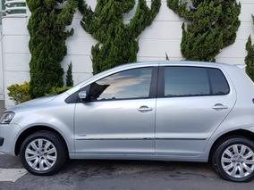 Volkswagen Fox 1.6 Prime Vht Flex 2013 Completo