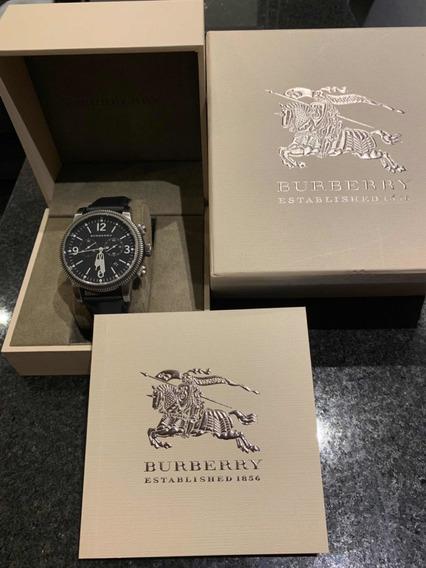 Relógio Burberry Bu7818 - Lindo