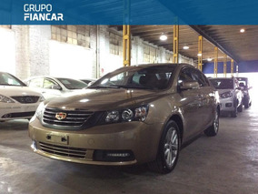 Geely Emgrand 718 Gl 2014