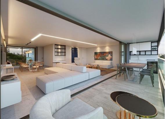 Arthur Bruno Schwambach - Apartamento Com 4 Dormitórios À Venda, 181 M² Por R$ 1.364.128 - Casa Forte - Recife/pe - Ap9261
