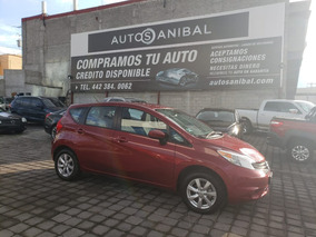 Nissan Note 1.6 Sense Mt