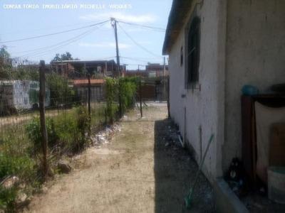 Casa Para Venda Em São Gonçalo, Porto Da Pedra, 2 Dormitórios, 1 Vaga - Cs-358