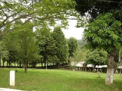Fazenda Rural À Venda, Castelo Branco, Sorocaba. - Fa0002