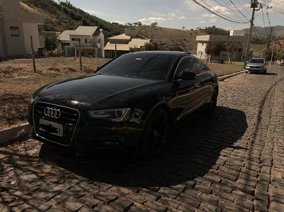 Audi A5 2.0 Tfsi Ambition S-tronic Quattro 2p 2013