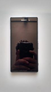 Celular Sony Xperia Z1 !!! Leia O Anuncio !!!
