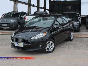 New Fiesta 2014 Se 1.6 73000km.