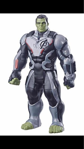 Figura Muñeco Thanos Marvel Infinity Waroriginal 30 Cm
