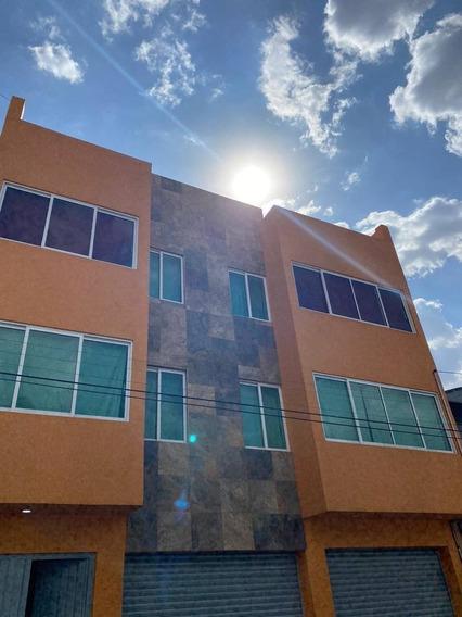 Departamento En Renta Poniente 3, Cuchilla Del Tesoro
