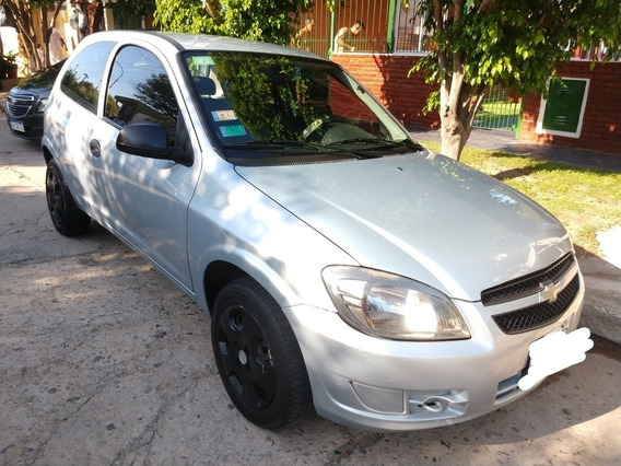 Chevrolet Celta 1.4 Lt