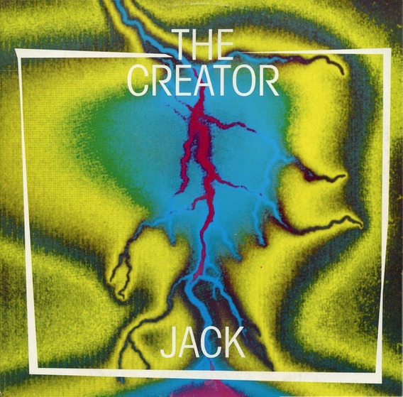 The Creator - Jack
