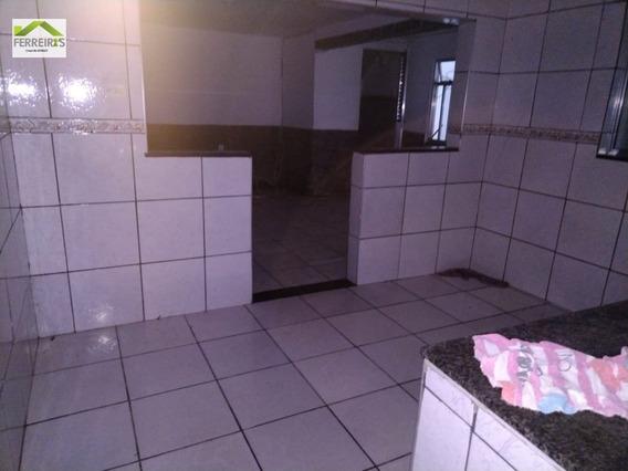 Casa Para Alugar No Bairro Vila Santa Cruz Em Duque De - 200al-2