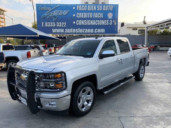 Chevrolet Cheyenne 2014